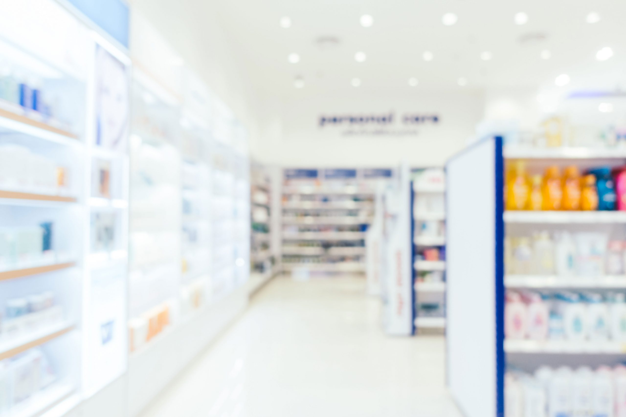 Farmacia en Madrid